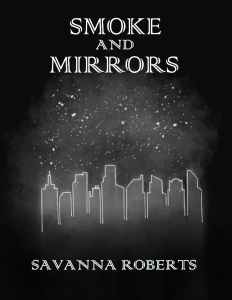 Smoke and Mirrors Cover 1